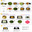 Tako Sushi menu thumbnail