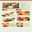 Joy Sushi menu thumbnail