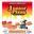 Junior Pizza menu thumbnail