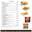 Cha Da Thai thumbnail menu