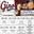Gino's Pizzeria menu thumbnail