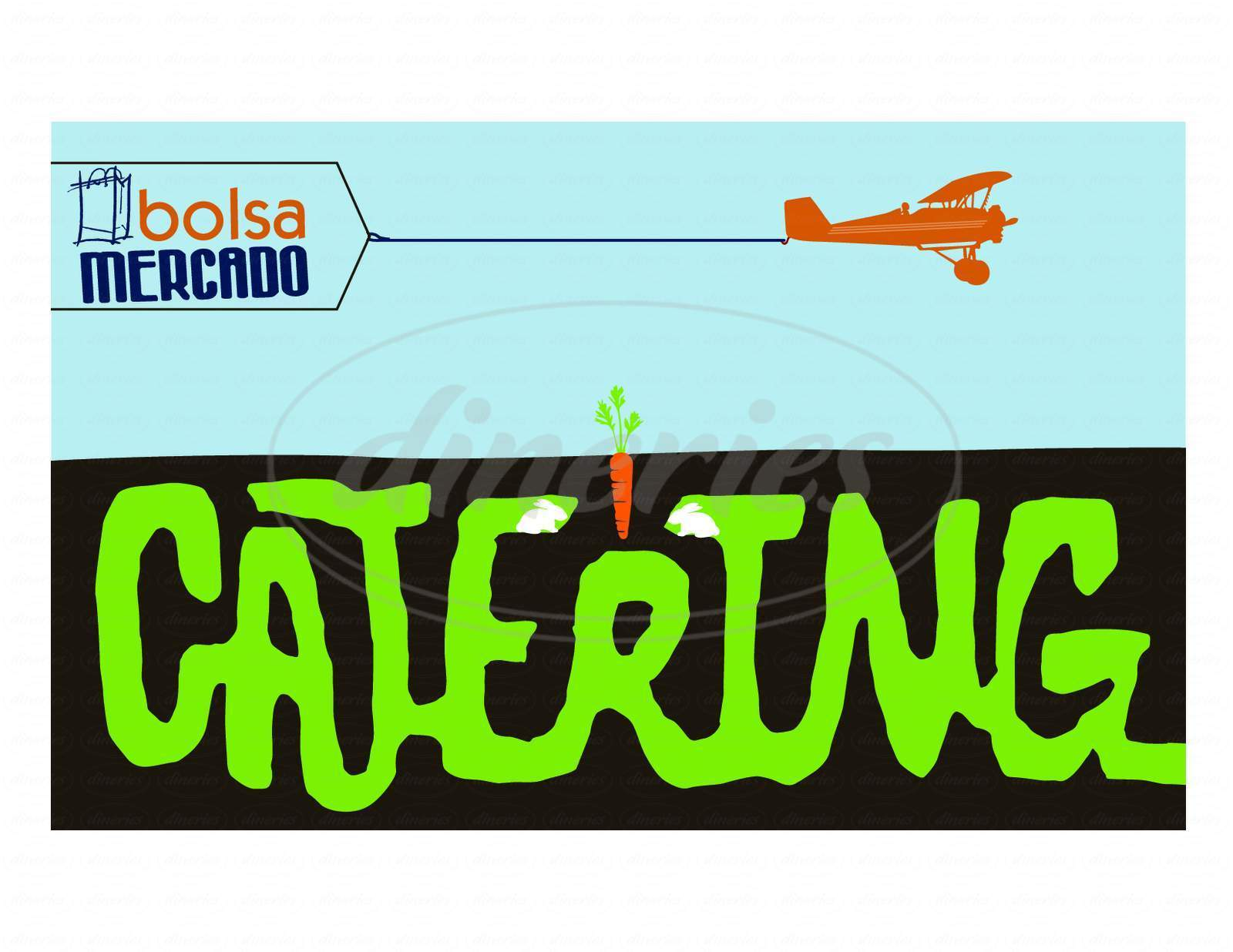 menu for Bolsa Mercado