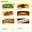 C-Rolls Sushi menu thumbnail