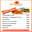 Arturo's Cantina menu thumbnail