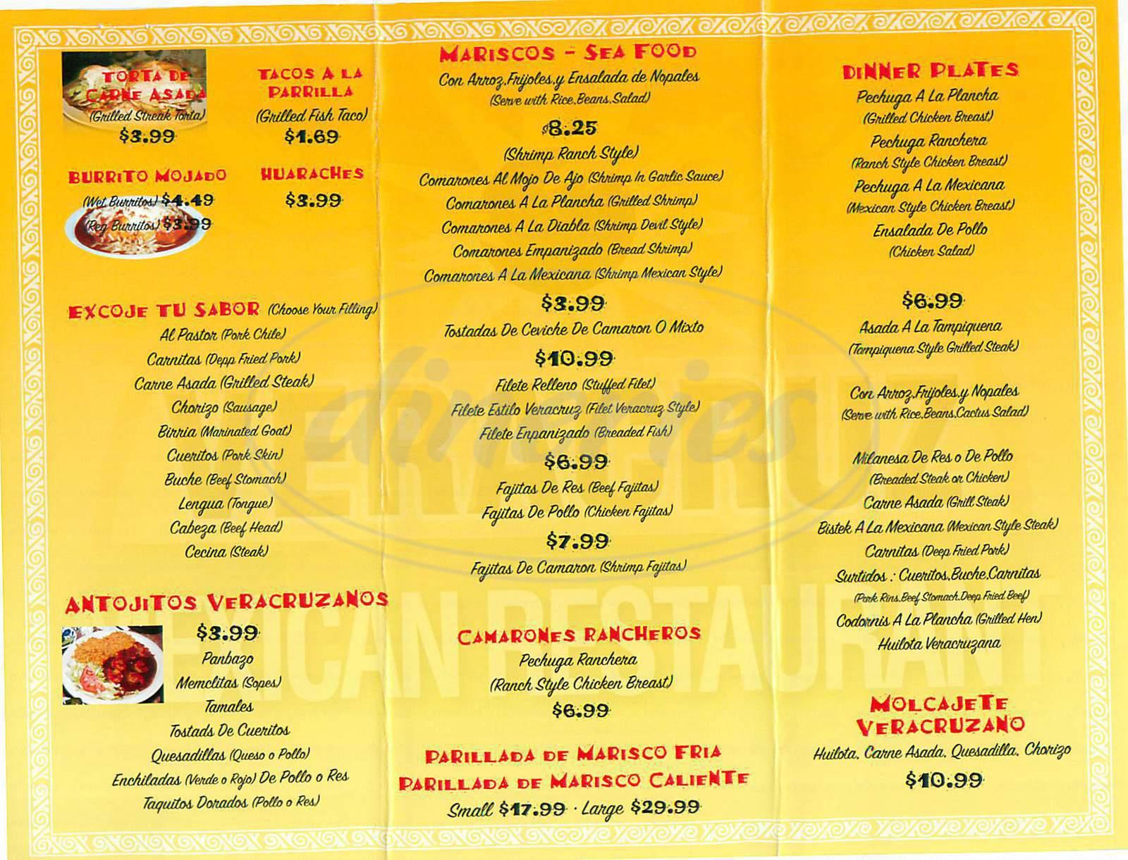 Mexican Food Tustin Ave Orange