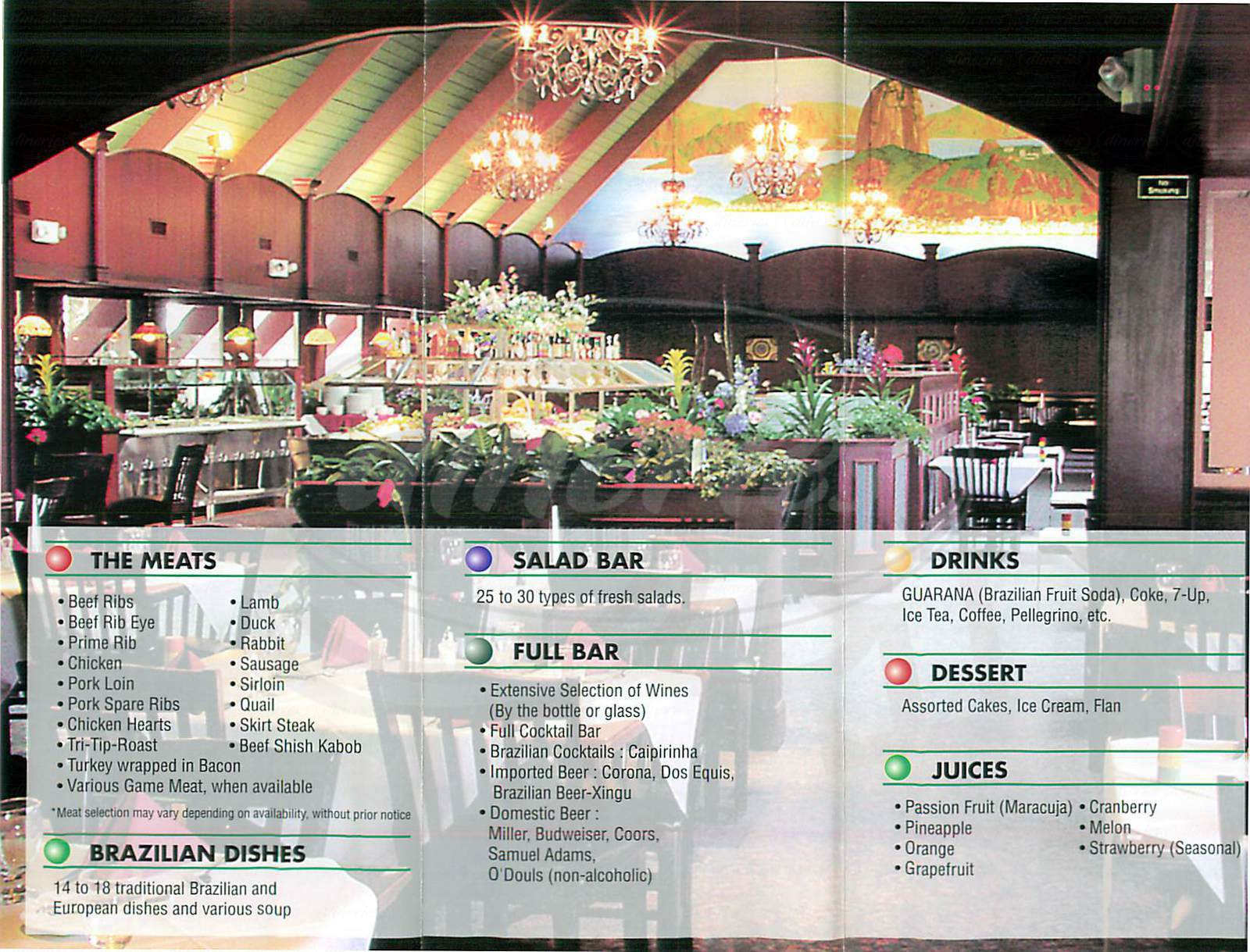 Restaurants Near Greenfield In